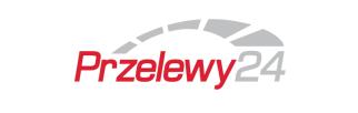 Płatności przelewy24.pl - sklep z zabawkami